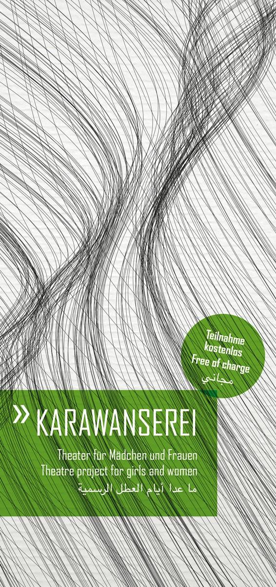 Theaterprojekt Karawanserei
